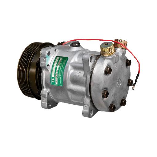 164.K3 COMPRESSORE ARIA CONDIZIONATA ALFA ROMEO 164 2.0 V6 Turbo 148KW 201CV